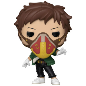 Figura Funko Pop! - Kai Chisaki (Overhaul) - My Hero Academia