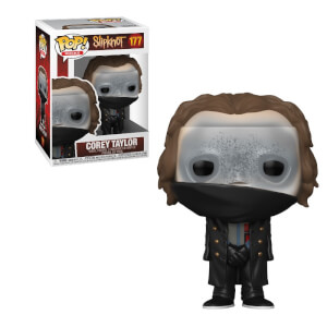 Pop! Rocks Slipknot Corey Taylor Funko Pop! Vinyl