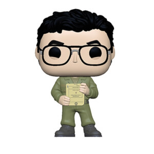 Stripes Russell Pop! Vinyl Figure