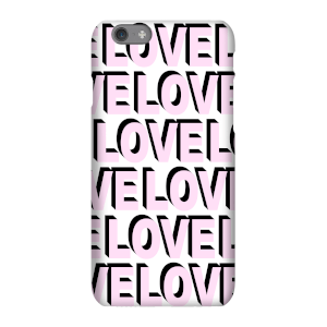 Love Love Love Love Phone Case for iPhone and Android
