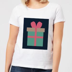 Plain Present Women's T-Shirt - White
