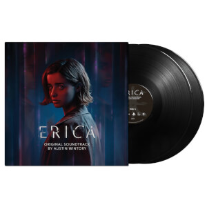 Erica: Original Soundtrack 2xLP