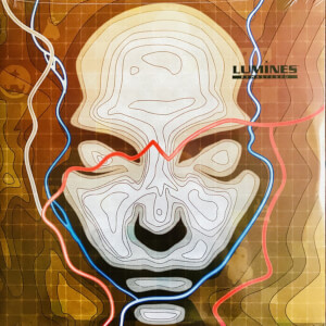 Lumines Remastered Soundtrack 2x Colour LP