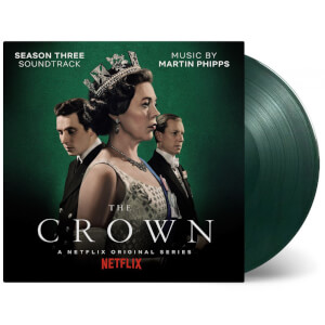 The Crown: Season 3 LP