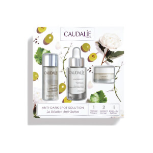 Caudalie Vinoperfect Ultimate Radiance Trio (Worth £67.00)