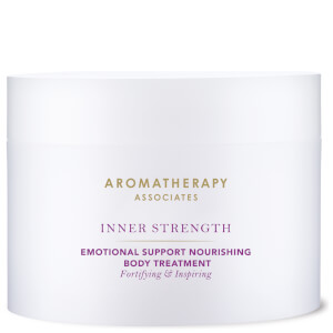 Aromatherapy Associates Inner Strength Body Treatment 200ml