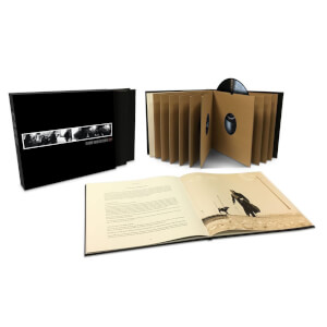 Johnny Cash - Unearthed Vinyl Box Set