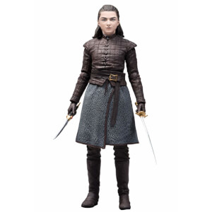 Figurine Arya Stark Game of Thrones McFarlane - 15 cm