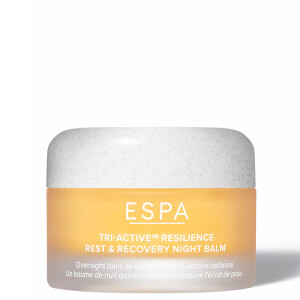 Tri-Active™ Resilience Rest and Recovery Night Balm