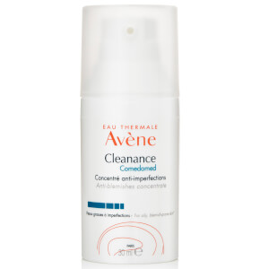 Avène Cleanance Comedomed Anti-Blemish Concentrate Moisturiser for Blemish-Prone Skin 30ml