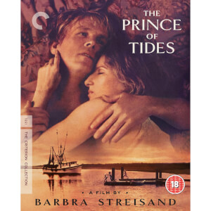 The Prince of Tides - The Criterion Collection