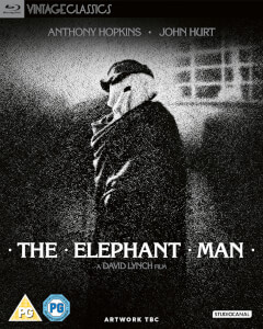 The Elephant Man (40th Anniversary Edition)