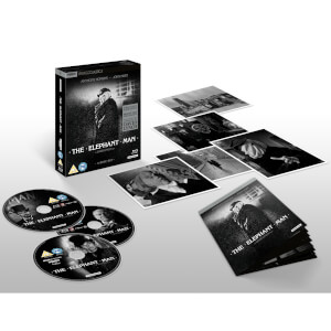 The Elephant Man (40th Anniversary Edition) - Collector's Edition