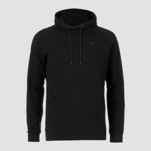MP Men's Form Pullover Hoodie - Black