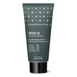 SKANDINAVISK Hand Cream - Skog - 75ml