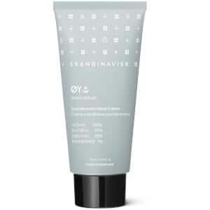 SKANDINAVISK Hand Cream - Øy - 75ml
