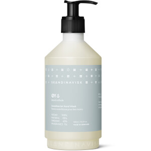SKANDINAVISK Hand Wash - Øy - 450ml