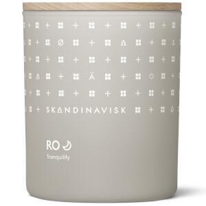 SKANDINAVISK Scented Candle - Ro