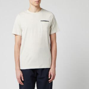 Oliver Spencer Men's Oli's T-Shirt - Oatmeal