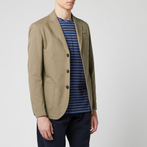 Oliver Spencer Men's Solms Jacket - Tobacco