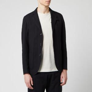 Oliver Spencer Men's Solms Jacket - Black