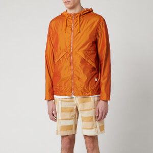 Folk Men's Featherweight Jacket - Marigold