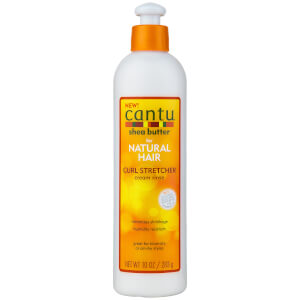 Cantu Shea Butter for Natural Hair Curl Stretcher Cream Rinse 10 oz