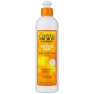 Cantu Shea Butter for Natural Hair Curl Stretcher Cream Rinse 10 oz