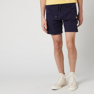 Armor Lux Men's Heritage Shorts - Navire