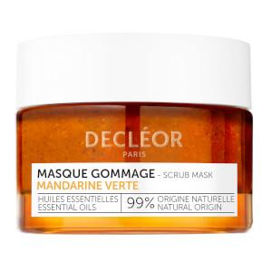 DECLéOR Green Mandarin Exfoliating Scrub Mask