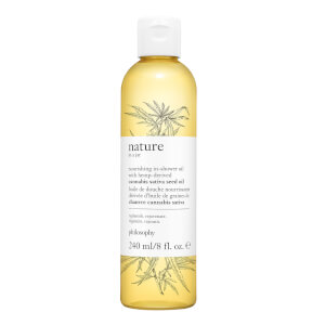 philosophy Nature in a Jar Cream-To-Water Body Lotion with Cactus Fruit Extract 240ml