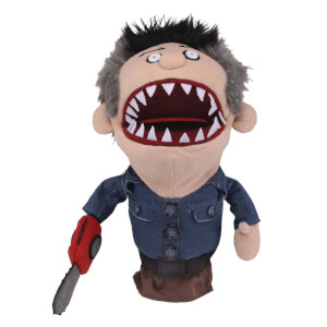 "NECA Ash vs Evil Dead - Prop Replica - Possessed ""Ashy Slashy"" Puppet"