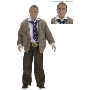 "NECA Christmas Story - 8"" Clothed Figure - Old Man"