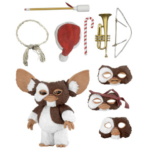 "NECA Gremlins - 7"" Scale Action Figure - Ultimate Gizmo"