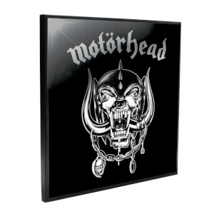 Motorhead - Motorhead Crystal Clear Pictures Wall Art
