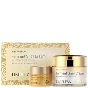 TONYMOLY Timeless Ferment Snail Cream 50ml