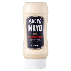 TONYMOLY Haeyo Mayo Hair Nutrition Mask 250ml