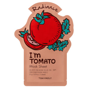 TONYMOLY I'm Tomato Sheet Mask 21ml