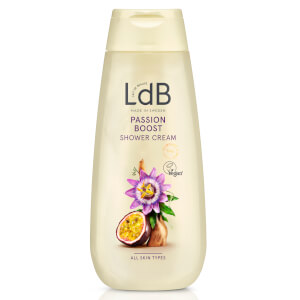 LdB Passion Boost Shower Cream