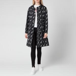 HUGO Women's Felin Jacket - Black