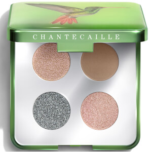 Chantecaille Hummingbird Quartet - Warm