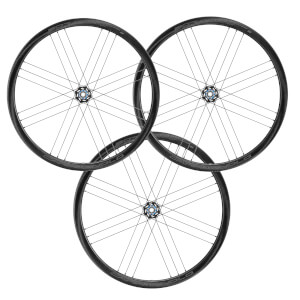 Campagnolo Bora WTO 33 Carbon Clincher Disc Brake Rear Wheel