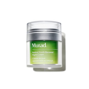 Murad Retinol Youth Renewal Night Cream 50ml