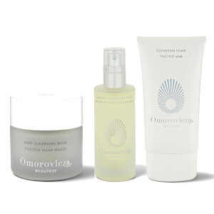 Omorovicza Best Sellers Bundle (Worth £175.00)
