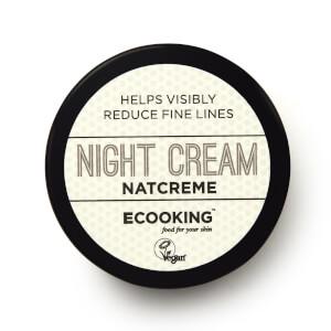 Ecooking Crème de nuit