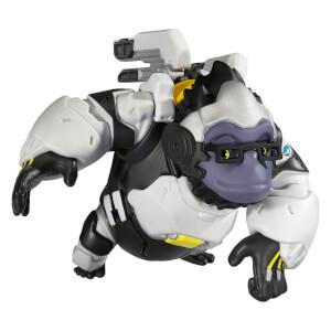 Overwatch Cute But Deadly Winston Figure