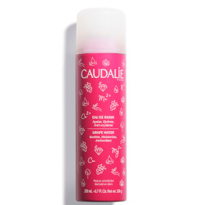 Caudalie Grape Water Pink Limited Edition 200ml