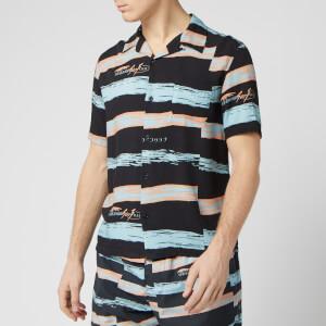 Edwin Men's Resort Shirt - Okinawa Surf Club