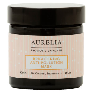 Aurelia Probiotic Skincare Brightening Anti-Pollution Mask 60ml