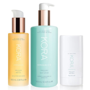 Kora Organics Pregnancy Essentials